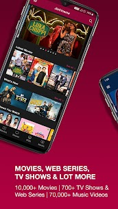 JioCinema Movies TV Originals apk download 3
