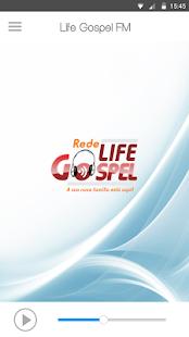Life Gospel FM - náhled