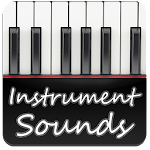 Musical Instrument Sounds Icon