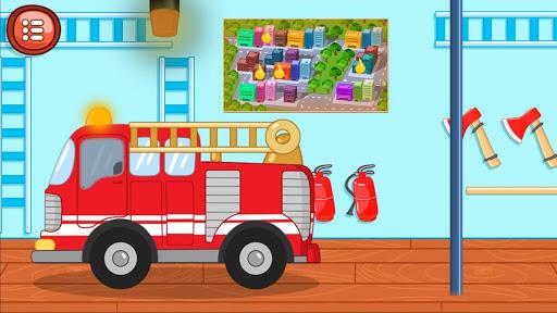 Puppy Fire Patrol screenshots 2