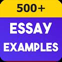 Essay Examples 2021 icon