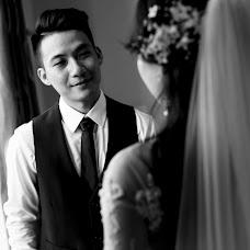 Wedding photographer Phuoc thinh Tran (tranphuocthinh95). Photo of 03.09.2018