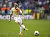 Andres Iniesta wil met Spanje naar de Olympische Spelen, maar in 2021 is hij al 37 jaar
