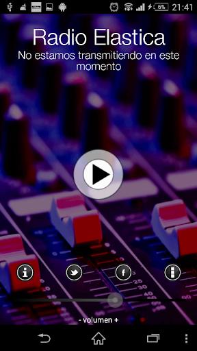 Radio Elastica Mendoza