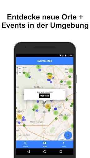 Stop2Bore - 1000 Ideen gegen Langeweile im Umkreis screenshot 3
