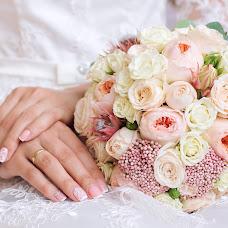 Wedding photographer Elena Strela (arrow). Photo of 12.08.2017