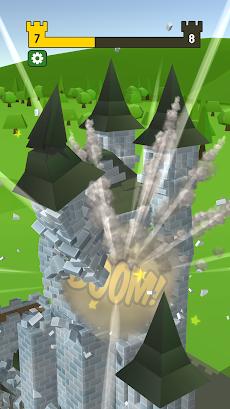 Castle Wreckのおすすめ画像3