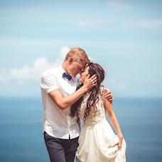 Wedding photographer Kirill Kuznecov (KKuznetsovBali). Photo of 15.11.2016