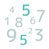 Number Match - Free Brain Game