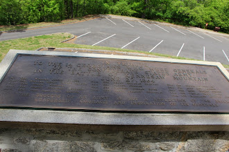 Photo: Another historic marker