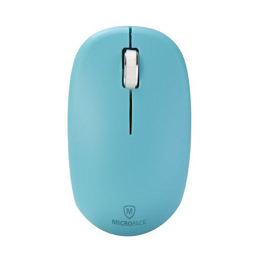 Chuột không dây Micropack MP-716W (Blue)-1