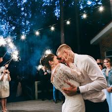 Wedding photographer Viktoriya Kazakova (vkazkv). Photo of 26.10.2017