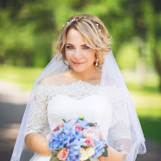 Wedding photographer Aleksey Shuklin (ashuklin). Photo of 27.03.2017