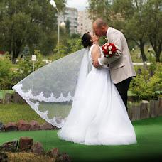 Wedding photographer Marina Tarasova (Tarasovamari). Photo of 30.07.2014