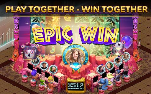 POP! Slots - Free Vegas Casino Slot Machine Games screenshot 2