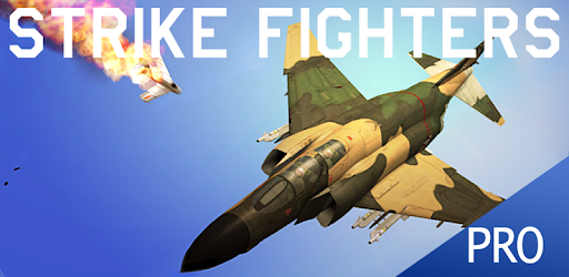 Strike Fighters (Pro) - Apps on Google Play