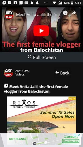 ARY NEWS 8.4.0 screenshots 2