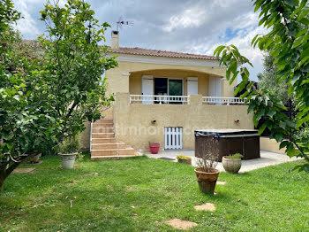 maison à Sorbo-Ocagnano (2B)
