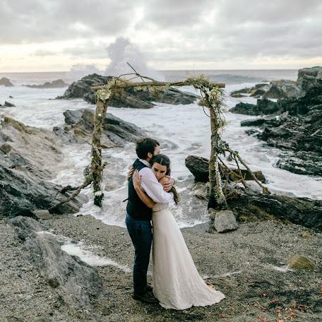 Wedding photographer Matias Gonzalez (mgzphotos). Photo of 25.08.2017