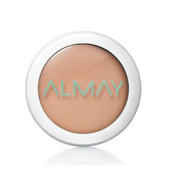 //POLVO ALMAY CLEAR   COMPLEXION BLEMISHCLEAR MEDIUM X9.9G