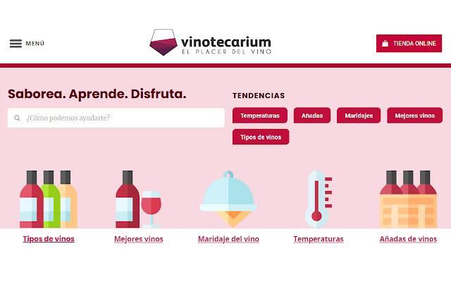Vinotecarium