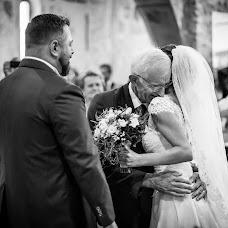 Wedding photographer Francesco Brunello (brunello). Photo of 09.09.2017
