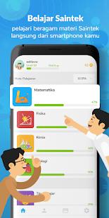 App Pahamify - Belajar Saintek jadi seru! APK for Windows Phone