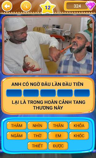 Đuổi Hình Siêu Hài|玩拼字App免費|玩APPs