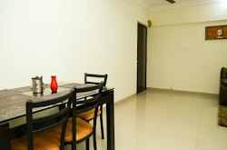 Bkc Serviced Apartments