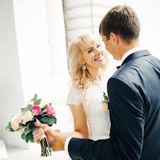 Wedding photographer Kristina Ivanova-Mikhaylina (mkriss). Photo of 24.10.2016