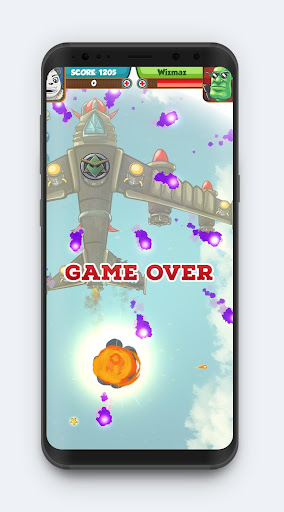 Galaxy Shooter : War Alien 1.01.0 screenshots 19