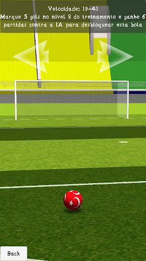 2 Player Free Kick 4.88 screenshots 3