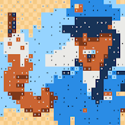 Download Game Pixel Links [Mod: Unlocked] APK Mod Free