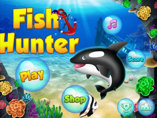 Fish Game - Fish Hunter - Daily Fishing Offline screenshots 15