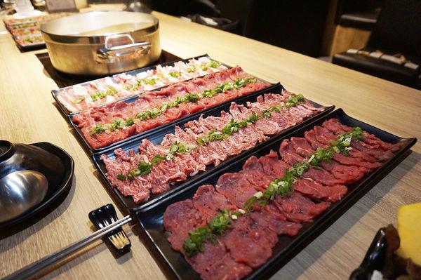 牧鍋頂級熟成牛鍋物|台南牛肉火鍋|饕客必去!火鍋店也能吃到熟成牛,湯頭獨家好味道!