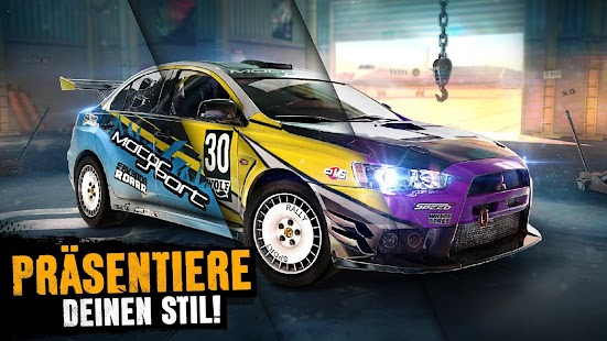 Asphalt Xtreme: Rally Racing – Miniaturansicht des Screenshots