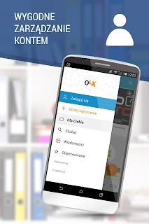 OLX.pl - ogłoszenia lokalne screenshot 00