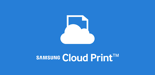 Samsung Cloud Print for PC