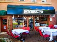 Amici Cafe photo 1