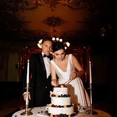 Свадебный фотограф Виктория Мотеюнайте (moteuna). Фотография от 12.09.2018