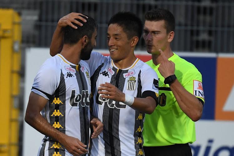 Le choc entre Charleroi et le Beerschot en direct commenté