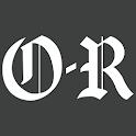 O-R icon