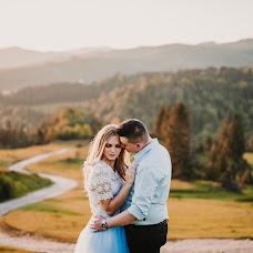 Wedding photographer Adam Molka (AdamMolka). Photo of 22.05.2018