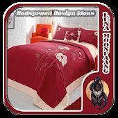 Bedspread Design Ideas