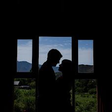 Wedding photographer José Alvarez (JoseManuelAlva). Photo of 10.01.2018