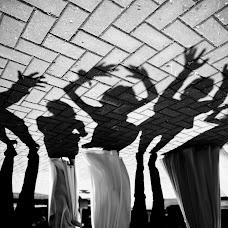 Wedding photographer Vadim Loginov (VadimLoginov). Photo of 12.09.2017