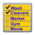 Yellow Pad List icon