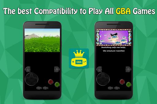 顶级GBA(GBA模拟器)