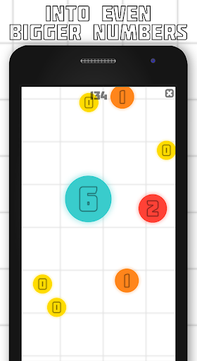 numbrus: number merge puzzle 1.1.1 screenshots 2