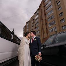 Wedding photographer Mikhail Pozdnikin (michaelpozdnikin). Photo of 30.12.2016